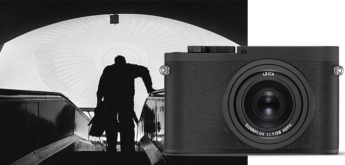 Leica Q-P Cover Photo