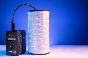 Hot Products - Westcott Flex Cine Lighting System