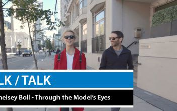 Walk and Talk Ep 6 - Chelsey Boll Cover