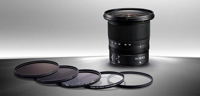 NIKKOR Z 14-30mm Lens