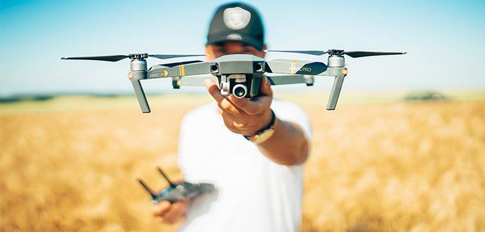 New Canadian Drone Piloting Rules