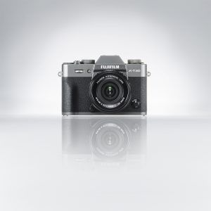 Fujifilm X-T30 Charcoal Silver