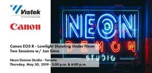 Jon Simo Neon Demon Blog Cover