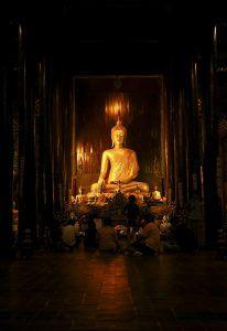 Kasha Slavner - Thai Temple - Blog