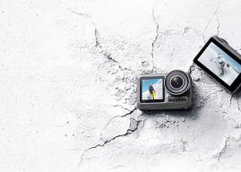 Osmo Action – DJI Takes on GoPro with New Action Camera