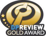 DPReview Gold Award Logo