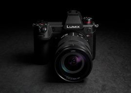 Panasonic Lumix S1H – World's first 6K/24p capable mirrorless camera