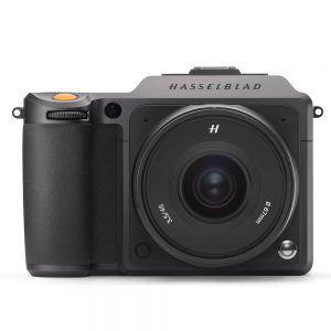 Hasseblad X1D II 50c Front