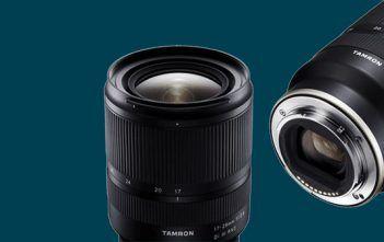 amron 17-28mm Lens for Sony E-Mount