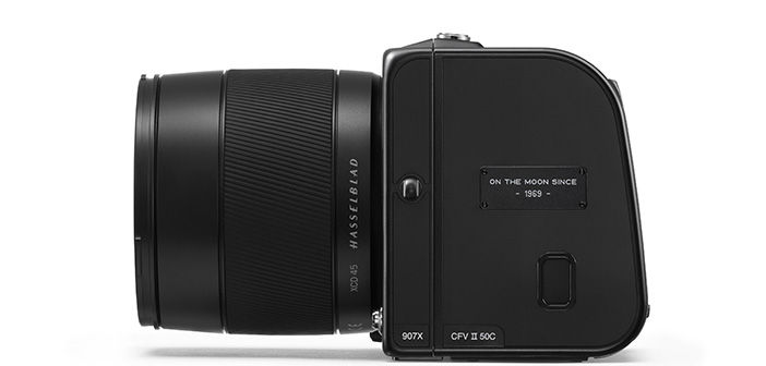 Hasselblad 907X Special Edition Camera