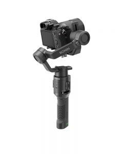 DJI Ronin-SC gimbal with camera mounted