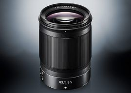 Coming soon: Nikon's newest Z-mount lens