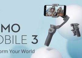 DJI Osmo Mobile 3: Everything You Need to Know
