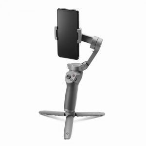 DJI Osmo Mobile 3 Unfolded with Tripod