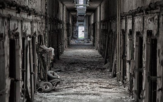 Road Trip Destination: Eastern State Penitentiary Historic Site