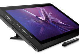 Get Creative with the New Wacom MobileStudio Pro 16