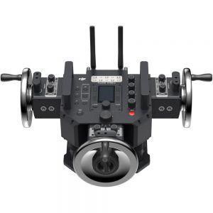 DJI Master Wheels Controller