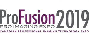 ProFusion Expo 2019 Logo