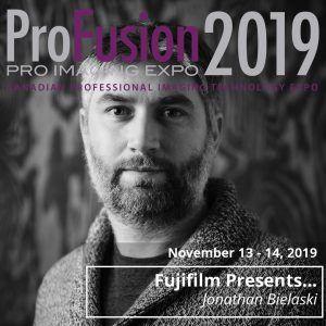 Jonathan Bielaski - Fujifilm