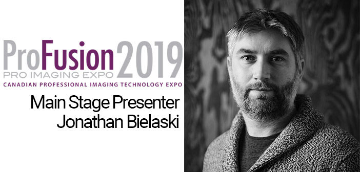 Jonathan Bielaski - ProFusion Presenter