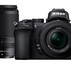 Nikon Z 50 – DX Format Z Series Mirrorless Camera