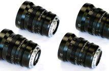 SLR Magic APO-MicroPrime EF Mount Lenses