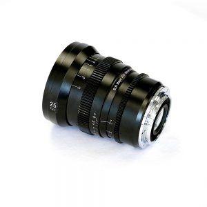 SLR Magic APO-MicroPrime 25mm t2.1 lens