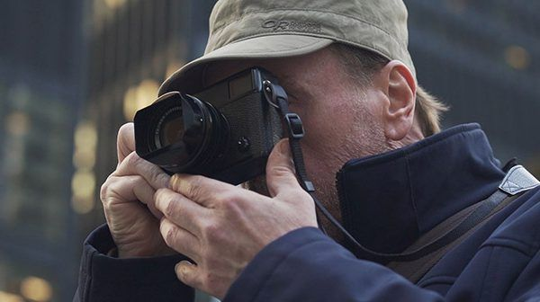 Fujifilm X-Pro3: Dave Bottoms' Guide to Street Photography (Video)