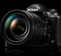 "Nikon Announces D780 – ""A Creator's Dream Come True"""