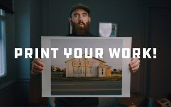 PRINTING WORKFLOW with Kyle McDougall