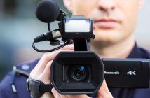 Panasonic Announces 3 New Camcorders