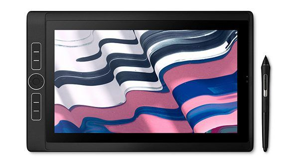 Wacom Launches MobileStudio Pro 13 Graphics Tablet