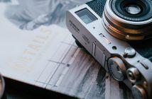 Fujfilm X100V Camera