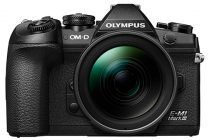 Olympus OM-D E-M1 Mark III with Lens