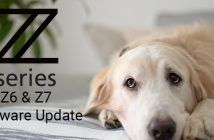 Nikon Z6 & Z7 Firmware Update
