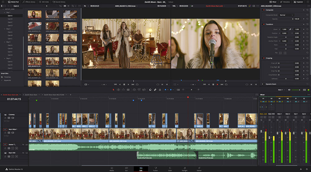 DaVinci-Resolve-Edit