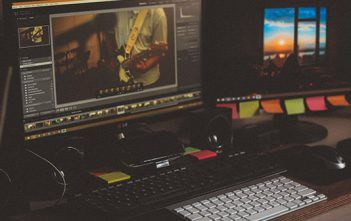 Printing at home - finding the right photo editing software for you
