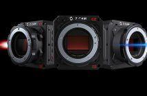 Z CAM Cinema Cameras