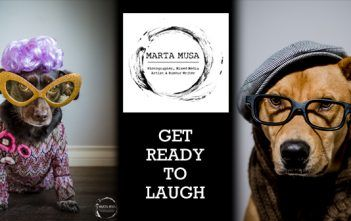 Dog Photography by Marta Musa