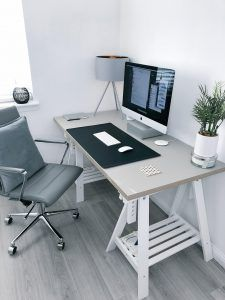 Working Remotely - Setup a home office