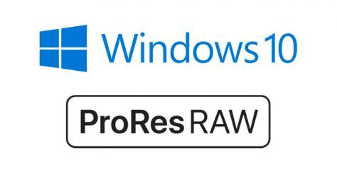 Apple ProRes RAW Beta is Now Available for Windows PCs