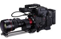 Canon C300 Mark III Cinema Camera with Cine-Servo 25-250mm Lens