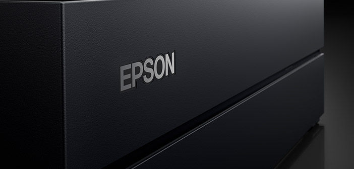 Epson SureColor P700 and P900 Printers