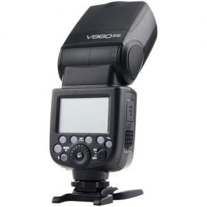 Godox V860 II Flash Kit