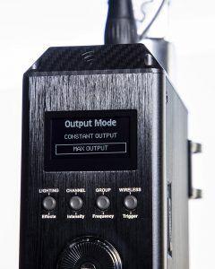Light Storm 300x Dual Output Modes