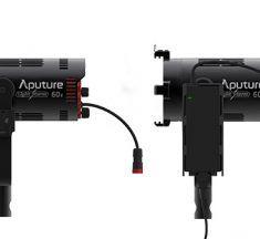 Aputure Announces Light Storm 60d and Light Storm 60x Lights