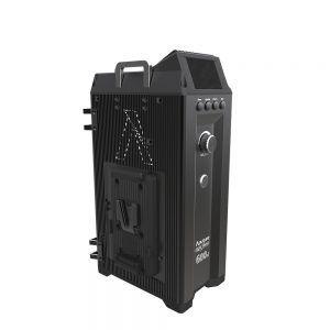 Aputure P600d Control Box