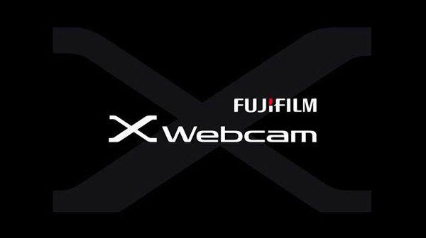 Fujifilm X Webcam – Turn Your X & GFX Series Camera into a Webcam