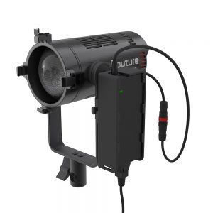Light Storm 60d with AC Power