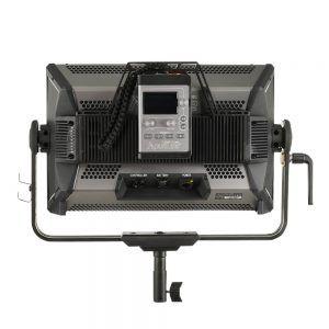 P300c Rear Panel